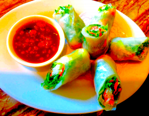 Thai Cuisine & SuShi bar